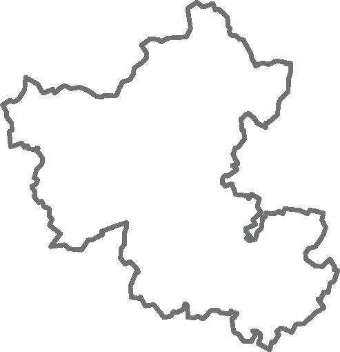 Ennepe Ruhr Kreis Umriss1